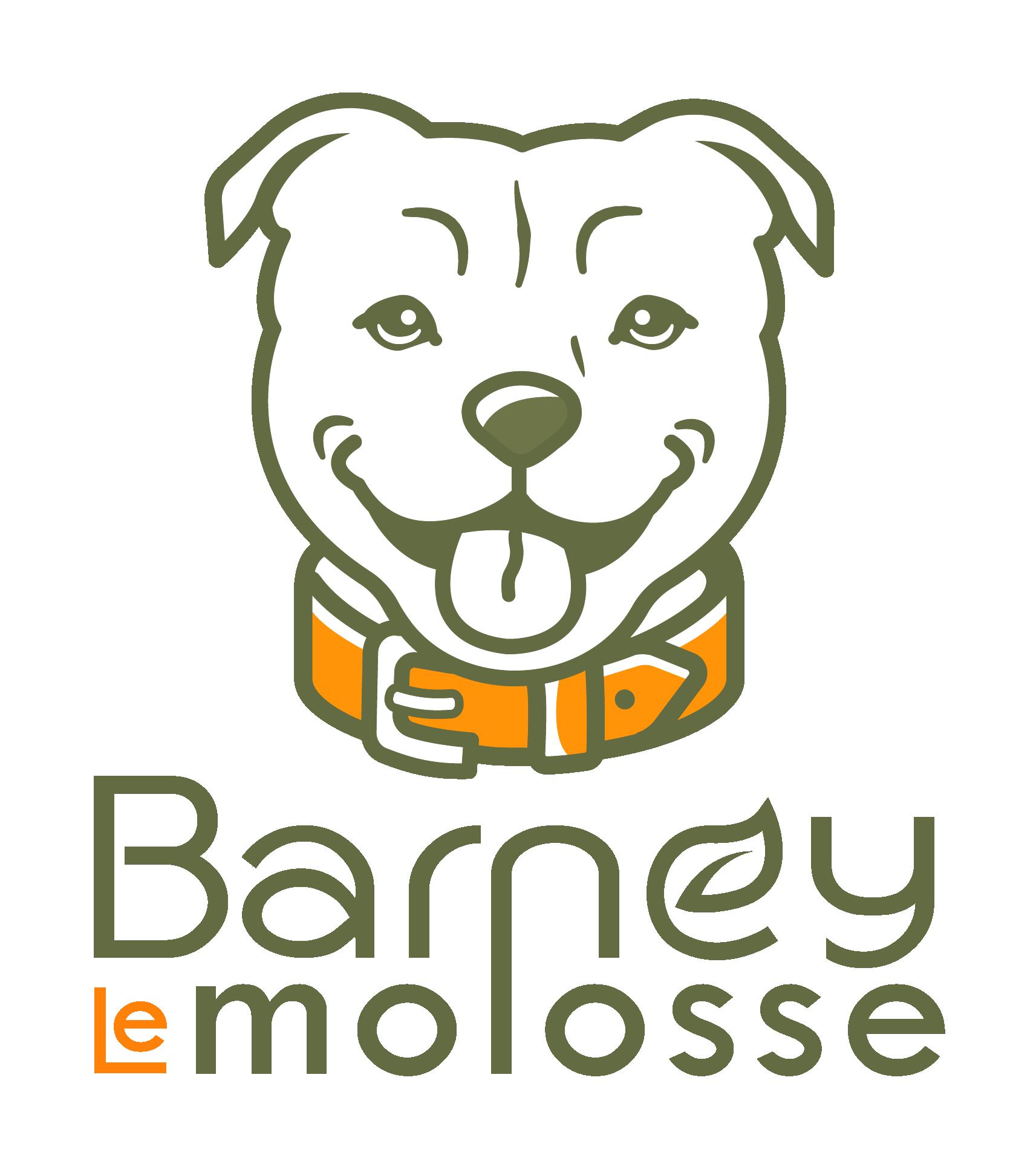 Barney le molosse